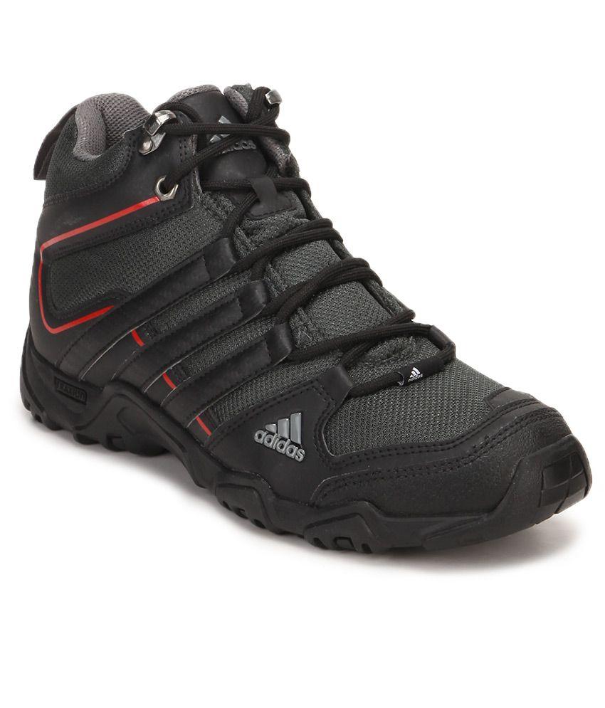 Adidas Aztor Hikerid Black
