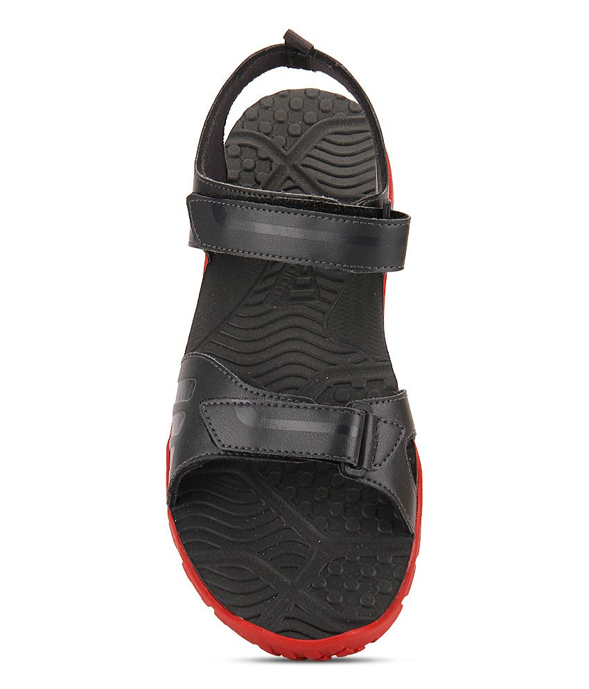 Padre Ingenieros Enlace  Adidas Escape 2.0 Black Floater Sandals
