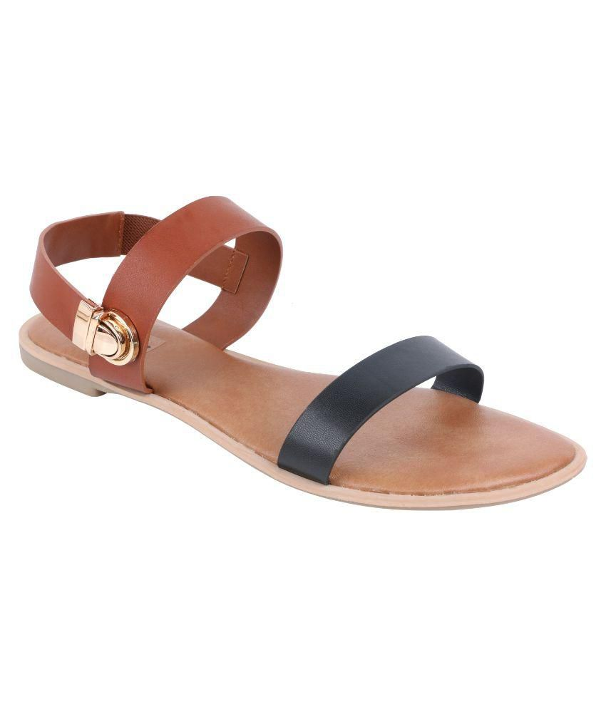 Ostro Brown Flats