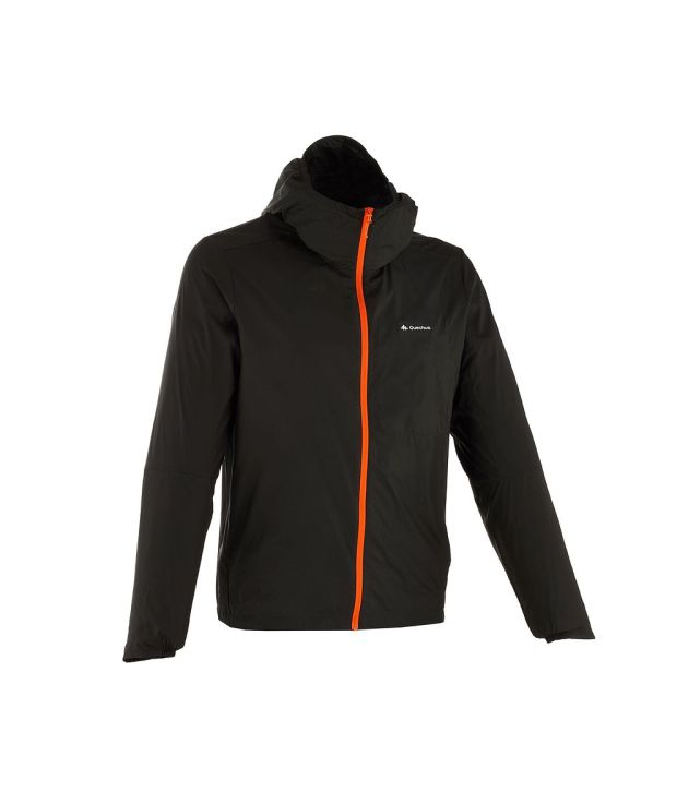 QUECHUA Helium 100 Men's Windstop Hiking Jacket