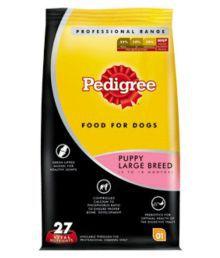 Pedigree Dog Food 10 Kg - Pack Of 2