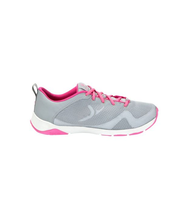 e315eee01 DOMYOS 360 Breathe Women's Fitness Shoes DOMYOS 360 Breathe Women's Fitness  Shoes ...