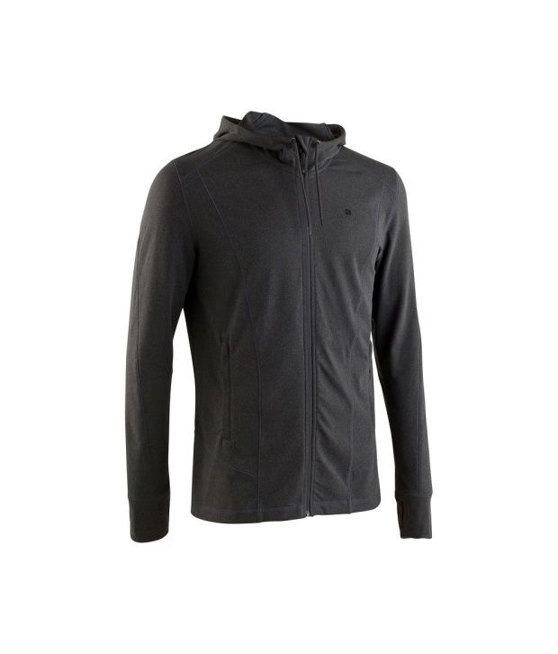 DOMYOS Actizen Men's Yoga Jacket