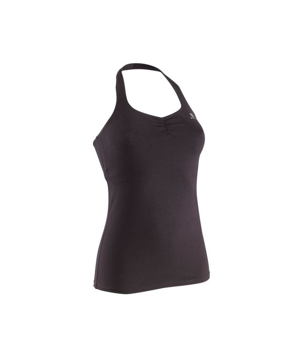 DOMYOS DB1 Women's Jazz Dance Tank