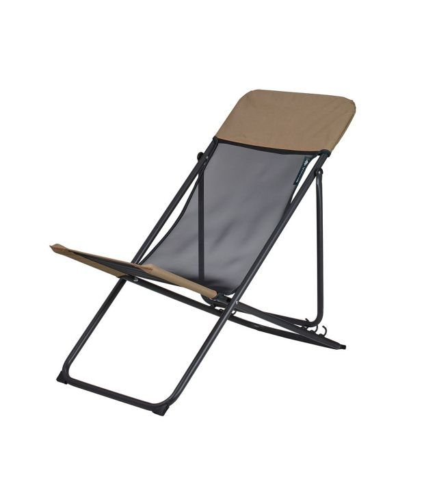 finest quechua relax camping chair by decathlon with table camping decathlon. Black Bedroom Furniture Sets. Home Design Ideas