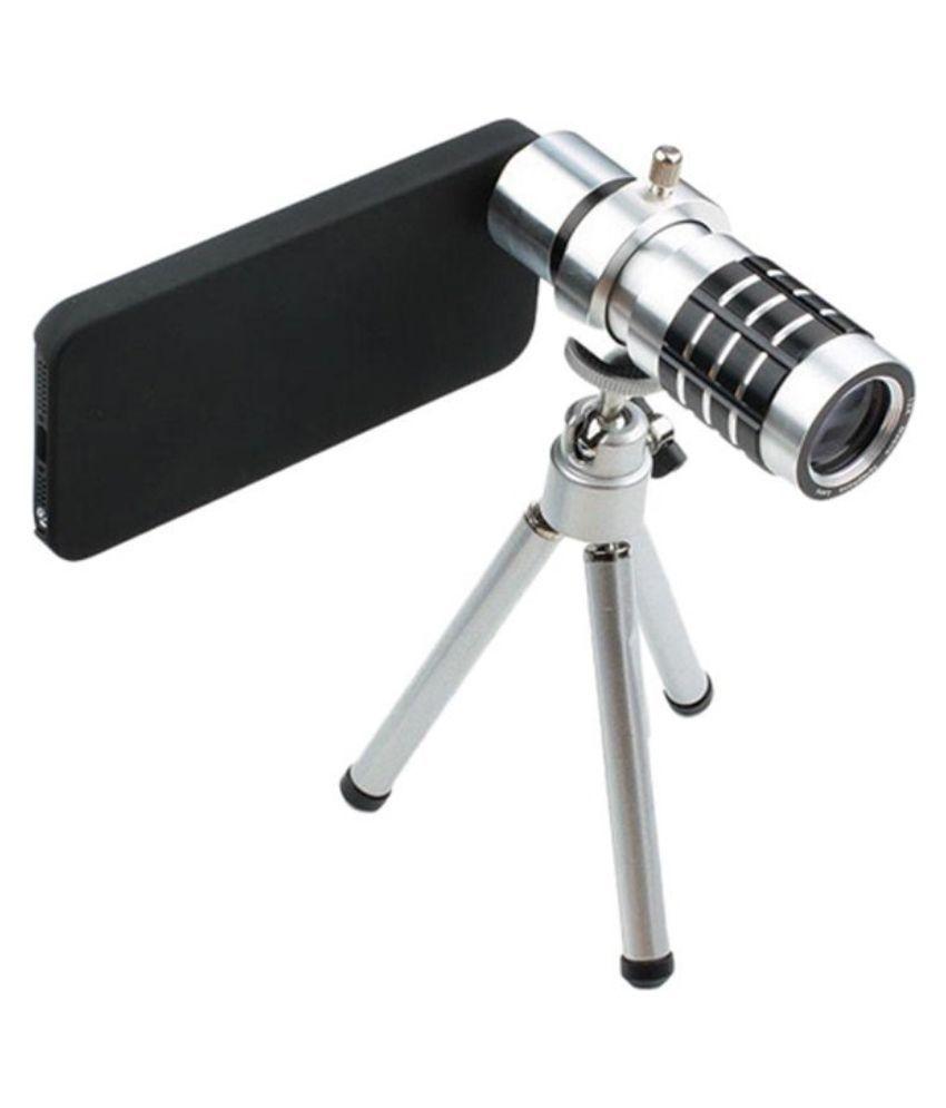Smiledrive 12X Optical Zoom Camera Lens Kit For Apple iPhone 6 Plus / 6S Plus