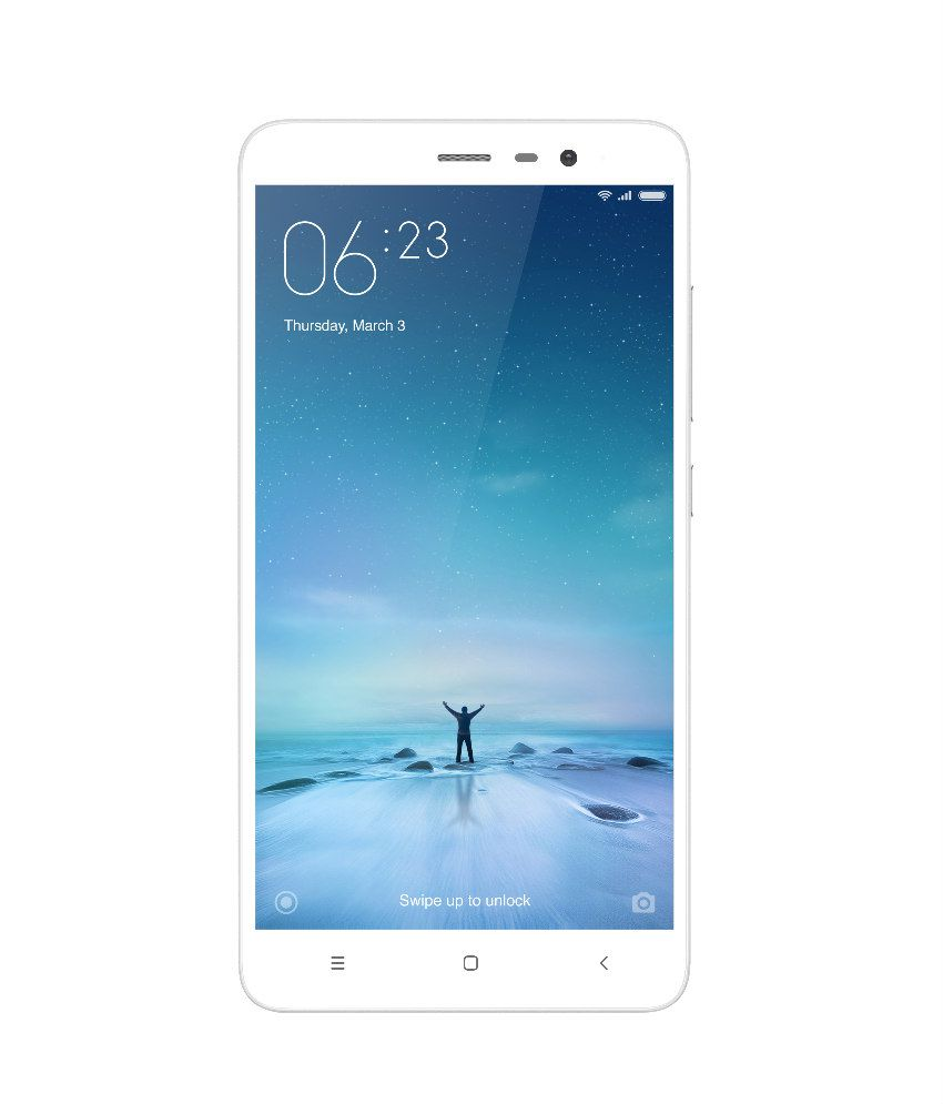 Redmi Note 3  32  GB  available at SnapDeal for Rs.11999