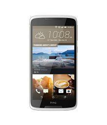 HTC Desire 828 Dual SIM 32GB Pearl White