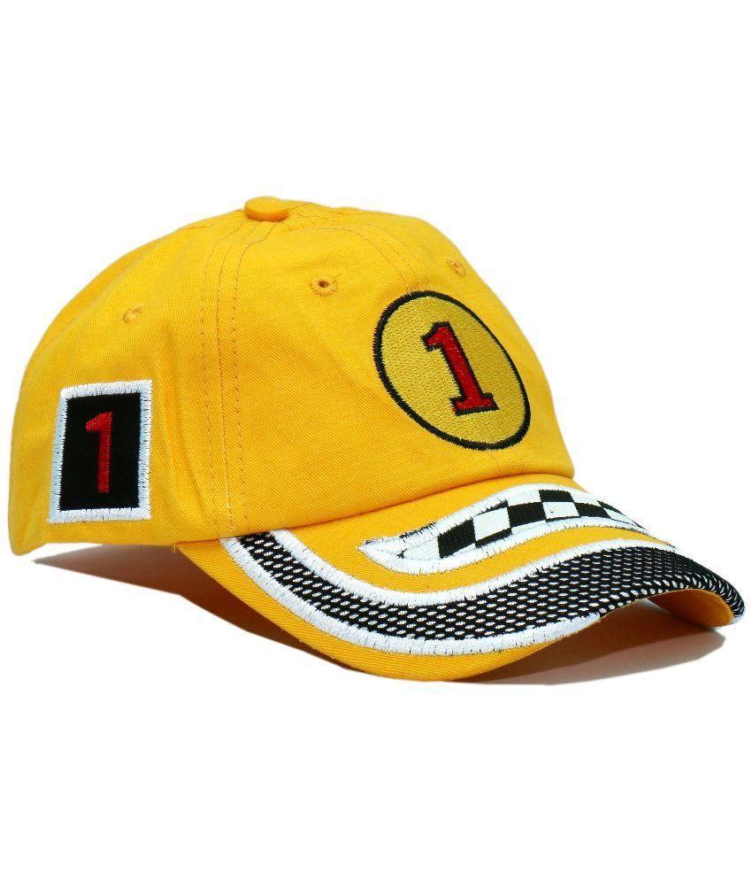 Wild & Wacky  Cotton Baseball Caps