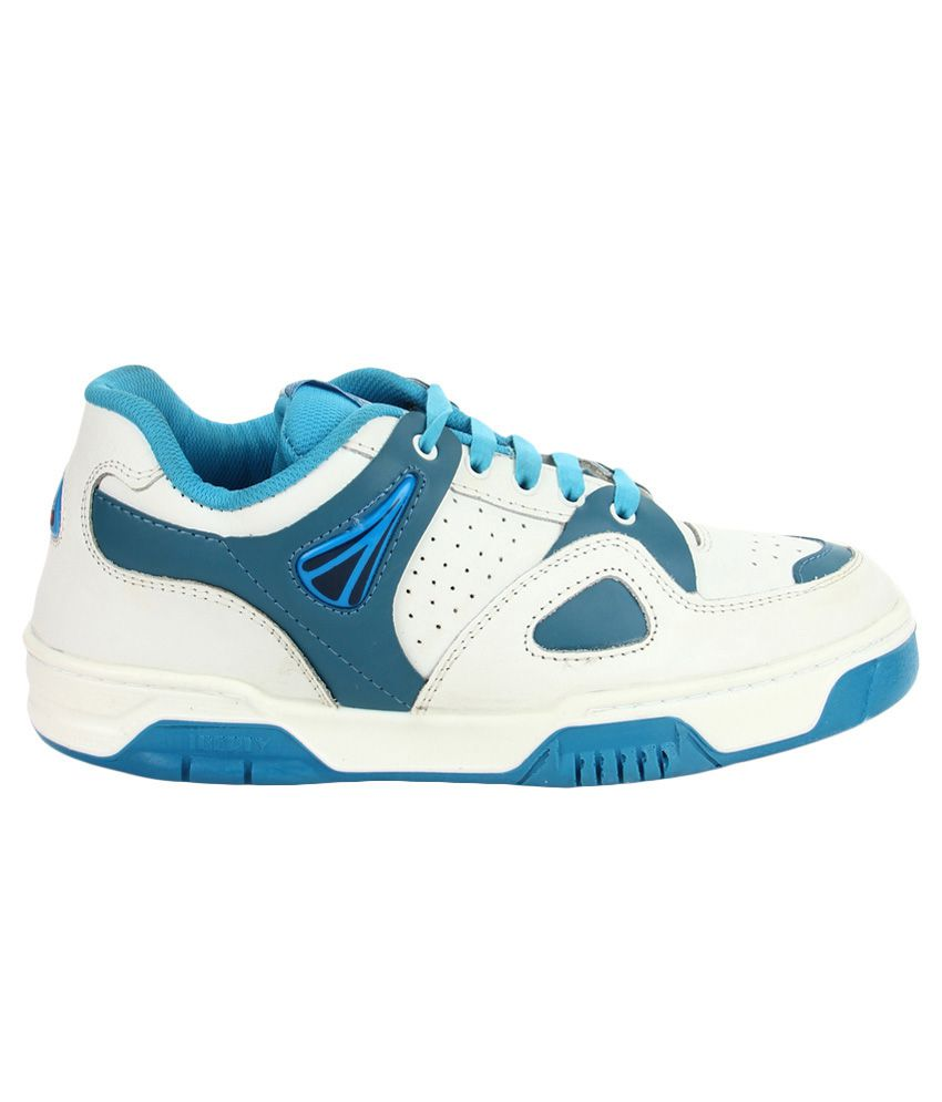 b132efda67 FORCE 10 By Liberty Blue Running Sports Shoes - Buy FORCE 10 By ...