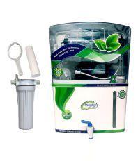 Florentine 12 Florentine Lotus 12 ltr Water Purfier Electrical RO+UV+UF Water Purifier