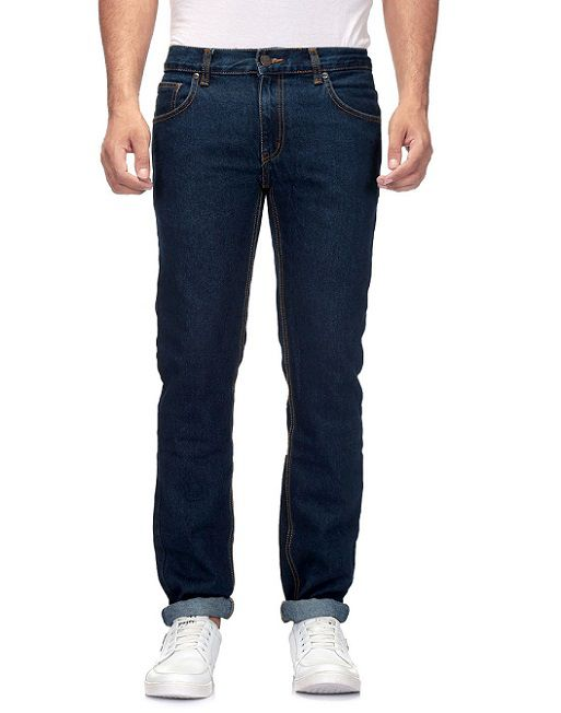 London Jeans Blue Slim Fit Jeans