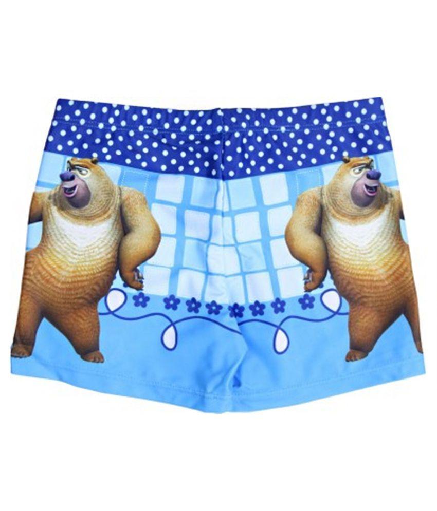 Chkokko Multi Swimwear
