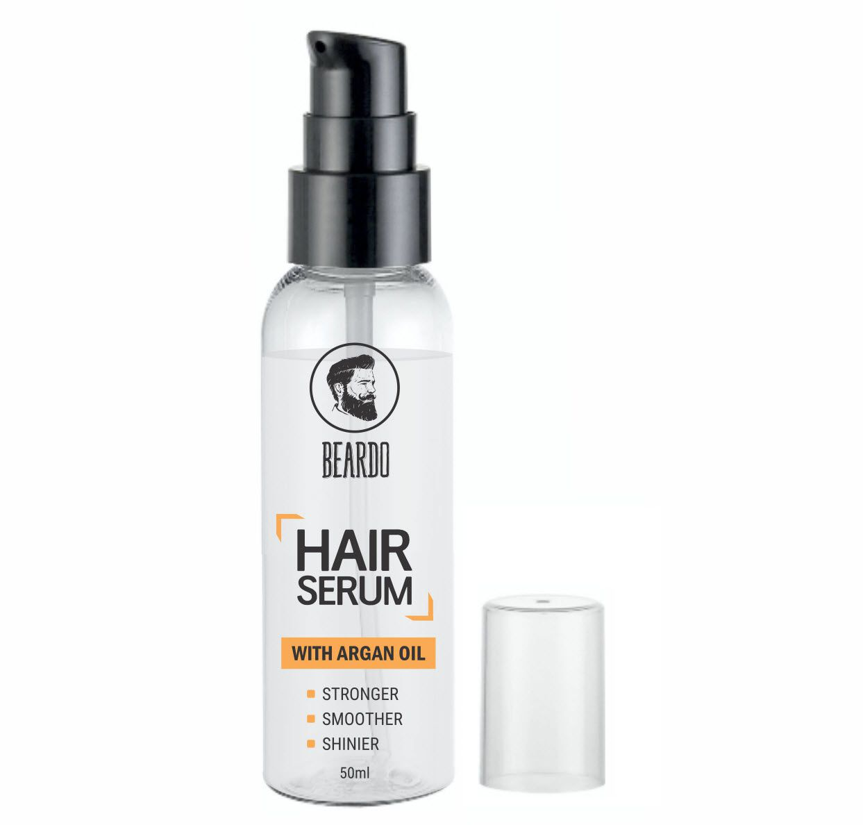 Beardo Hair Serum Fights Greying Of Hair 50ml Buy