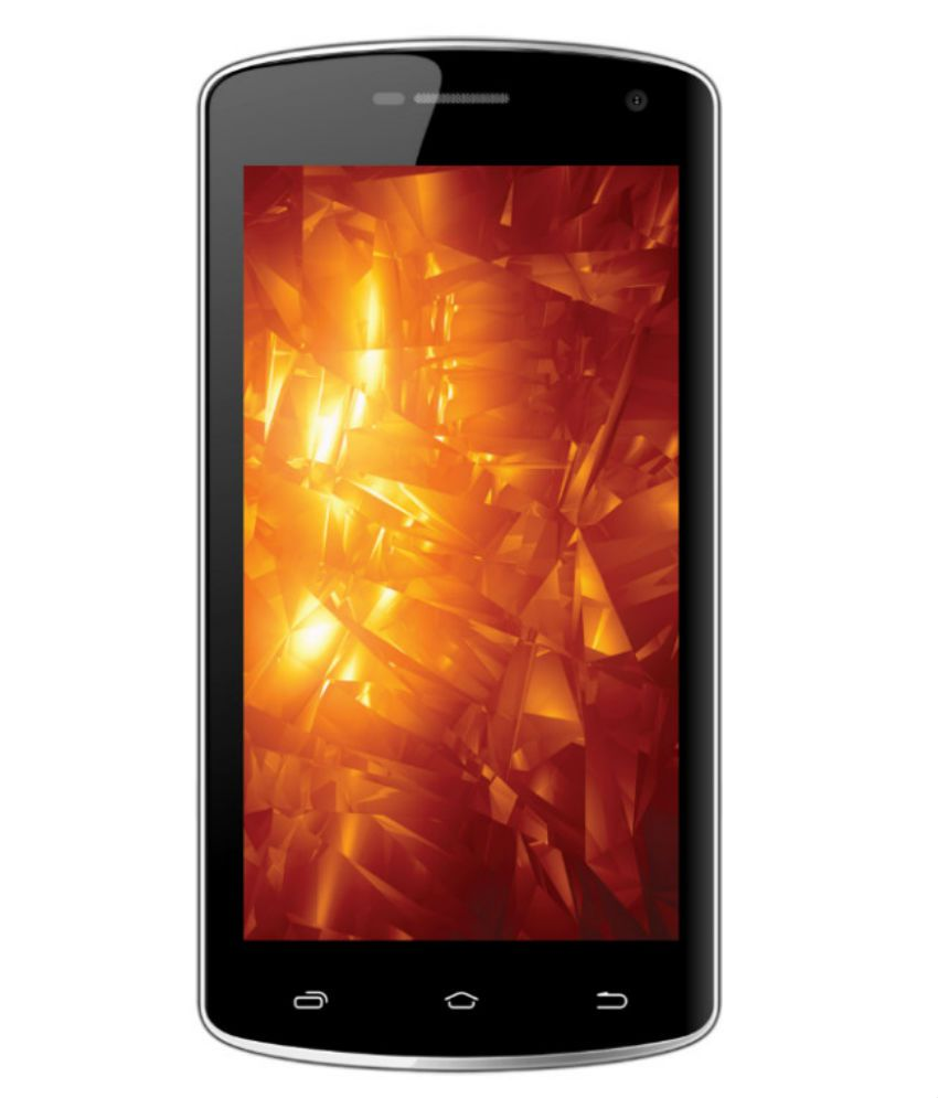 Intex Cloud Fame (8GB)