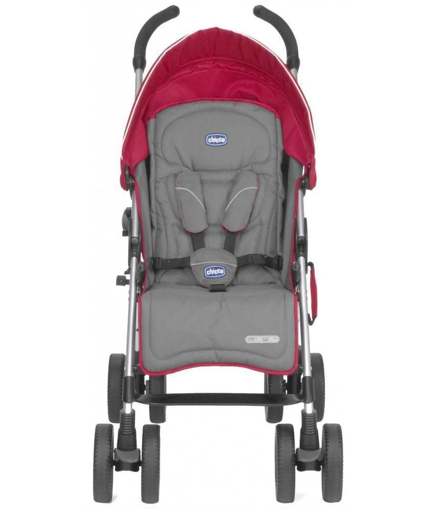 Chicco Red Stroller - Buy Chicco Red Stroller Online at ...