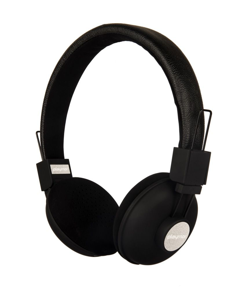 Playmor bluetooth headphone PMBH2101601
