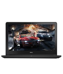 Dell Inspiron 7559 Notebook (Z567102HIN9) (6th Gen Intel Core I7- 8GB RAM- 1TB HDD+8GB Cache- 39.62 Cm(15.6)- Windows 10- 4GB Graphics) (Black)
