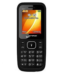 Micromax X071 Dual Sim- Multimedia Camera