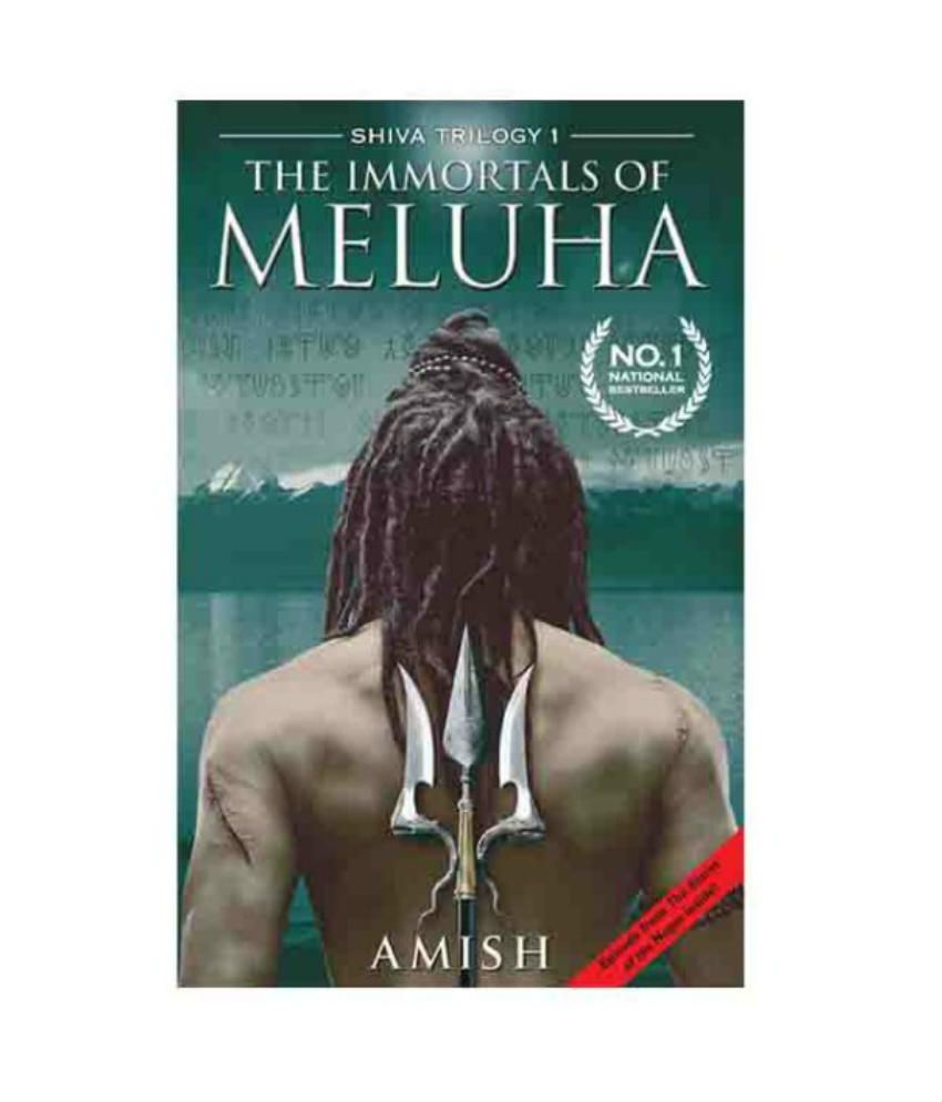 Immortals Of Meluha Paperback (English) 2011