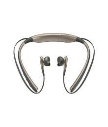 Samsung Eo-bg920bfegin Wireless Headphone With Mic - Silver