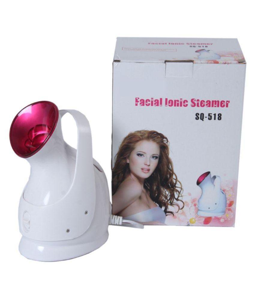 IAS SQ-518 Facial Care White