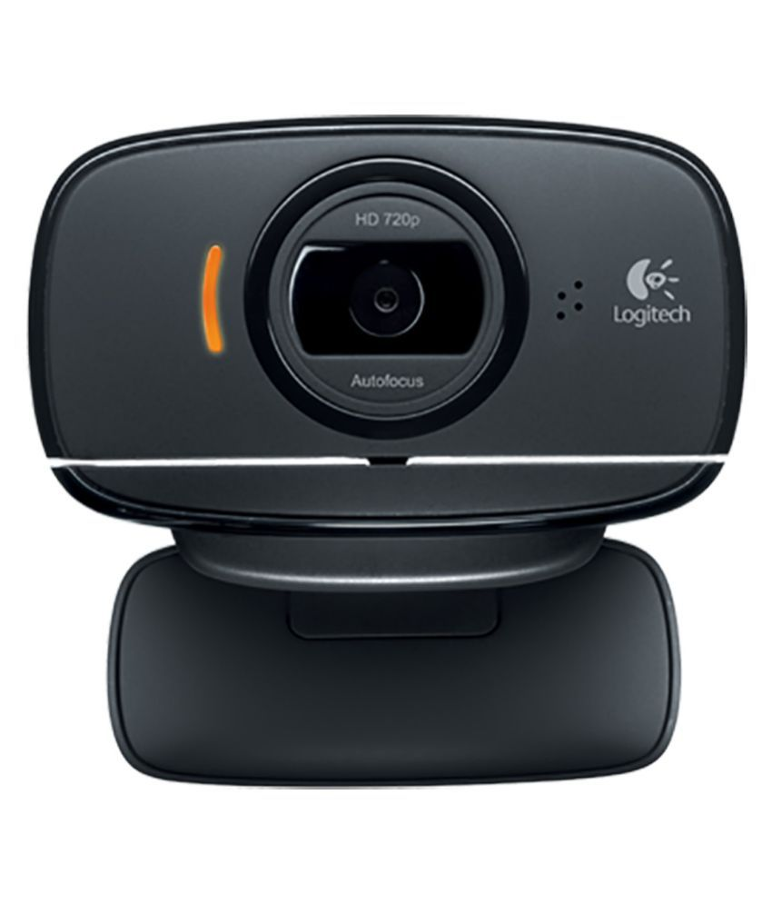 Logitech B525 Webcams