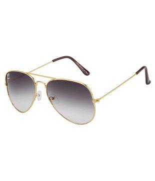 lady sunglasses for sale fll0  Clark n' Palmer Gray Aviator Sunglasses  SB 751