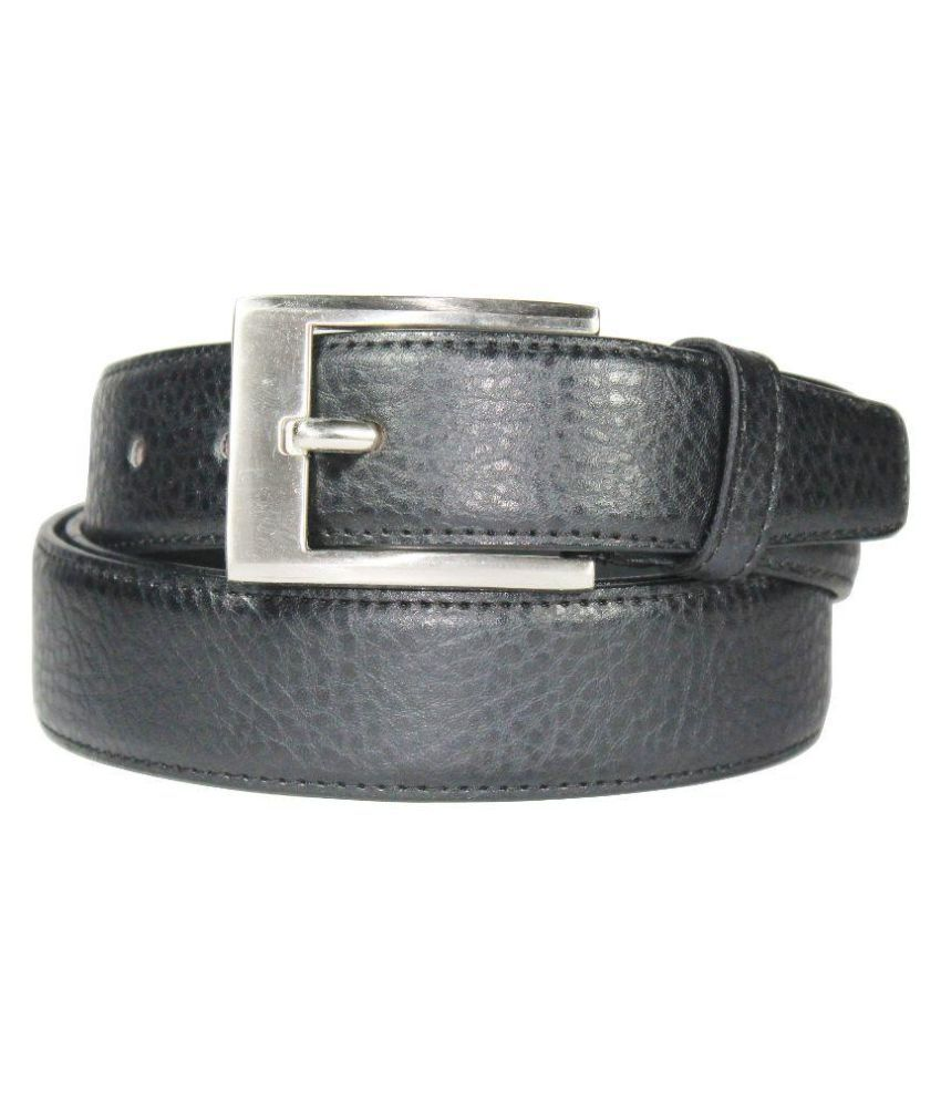 Blis Vogue Black Formal Belt