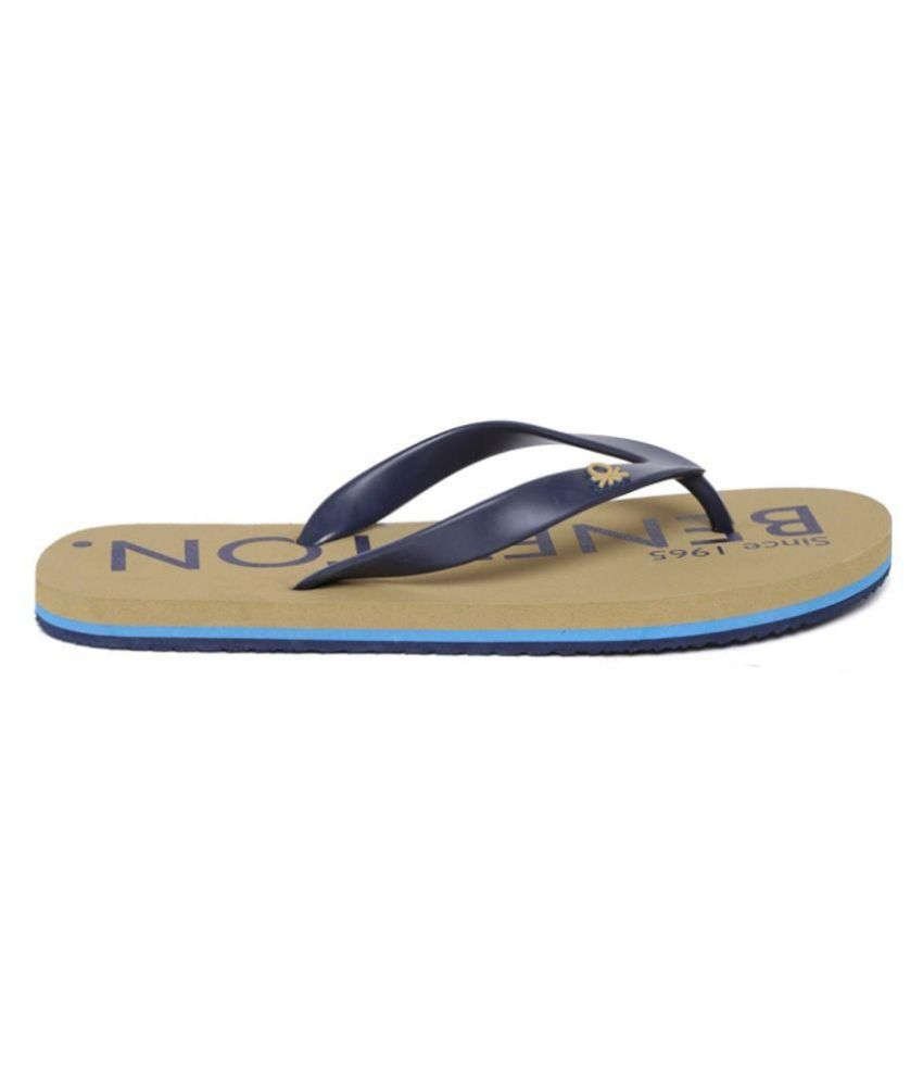 c67f44824 Ucb Blue Slippers Price in India- Buy Ucb Blue Slippers Online at ...