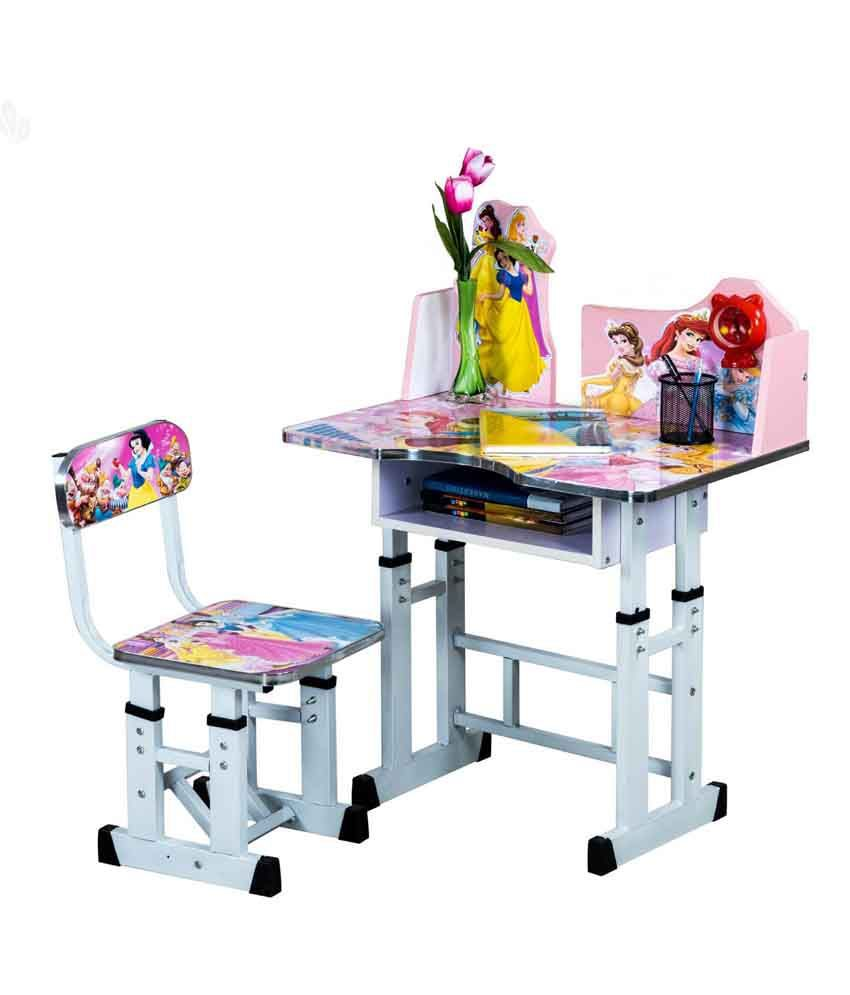 0802f6e2d6b Royal Oak Barbie Study Desk. Study Table And Chair Kid ...