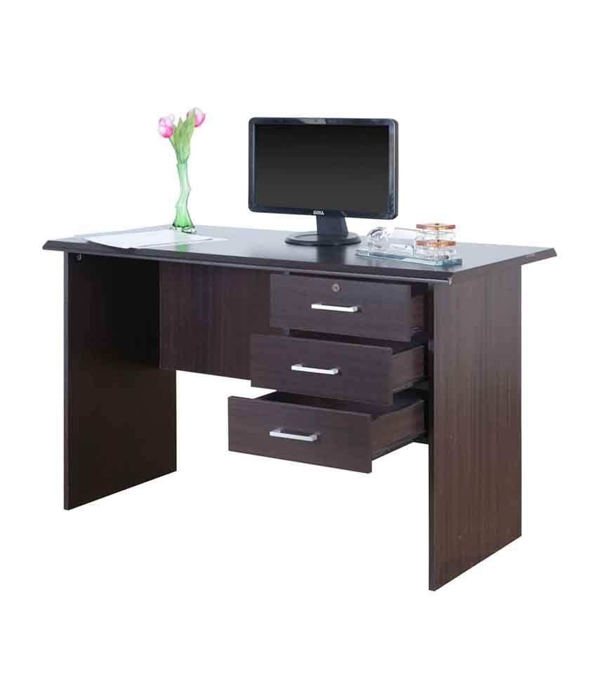 Royal Oak Bell Office Table
