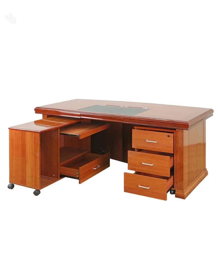 Royal Oak Retro Office Table Buy Royal Oak Retro Office Table