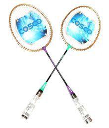 Cosco Cb-120 Strung Racquet