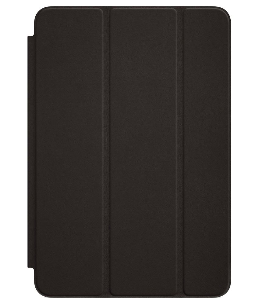 Apple Ipad Air 2 Flip Cover By Finaux   Black