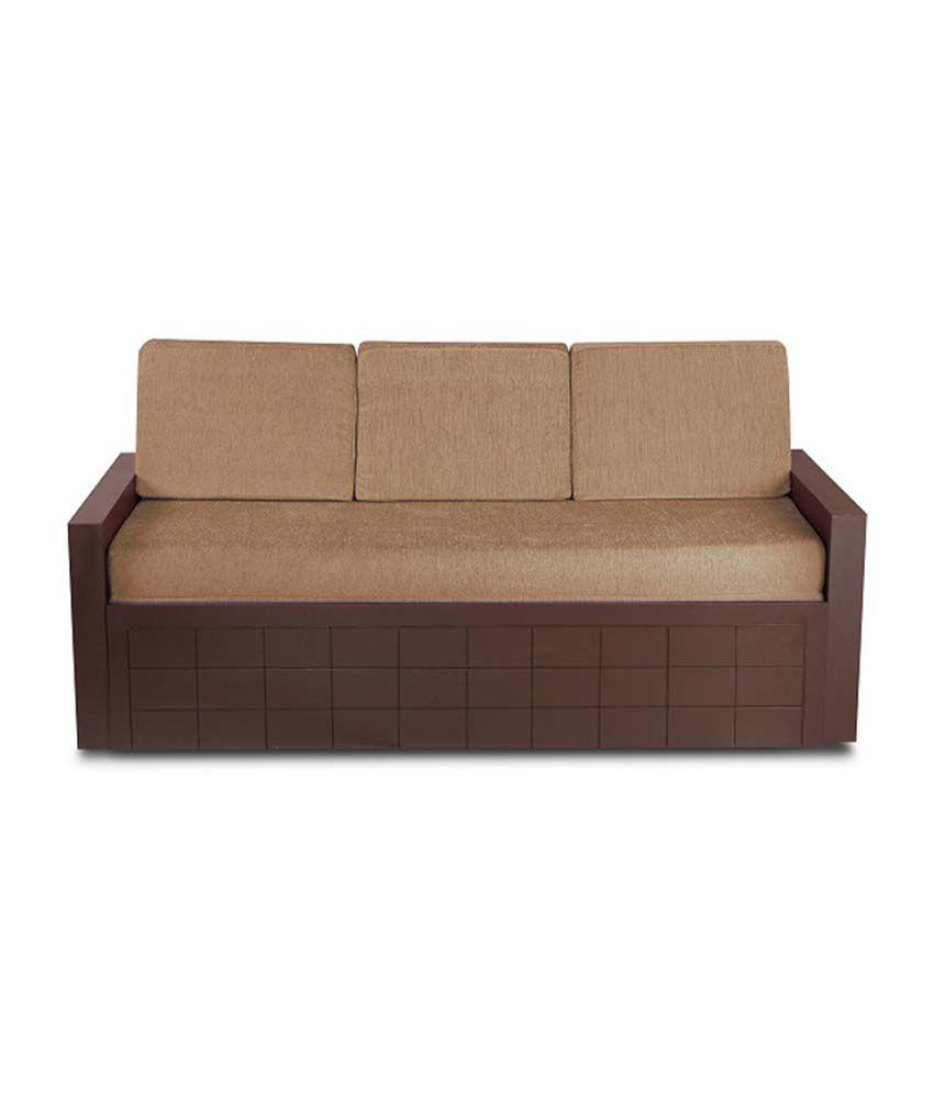 auspicious madelyn sofa cum bed folding bed buy auspicious madelyn rh snapdeal com