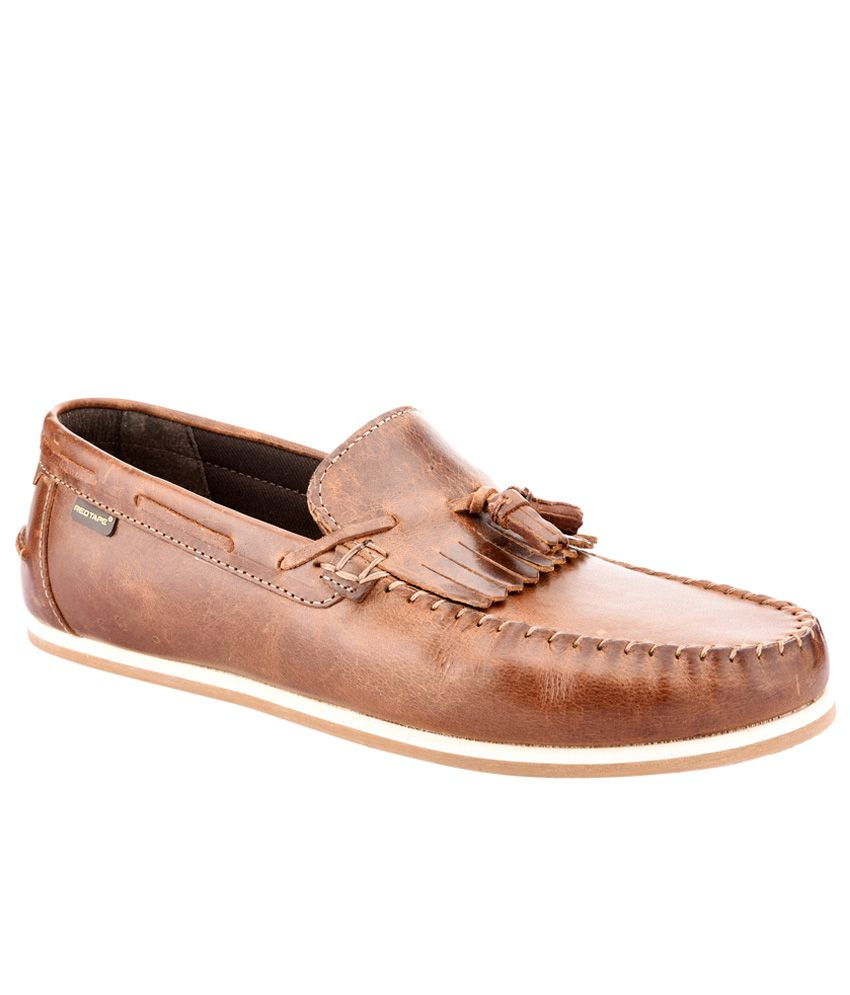 07e17b6cfc971e Red Tape RTS9542 Brown Lifestyle Casual Shoes - Buy Red Tape RTS9542 Brown  Lifestyle Casual Shoes Online at Best Prices in India on Snapdeal