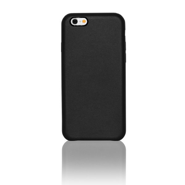 sports shoes 53f9f b3aaf CaseDodo Leather Case For Apple iPhone 6 / 6S - Plain Back Covers ...