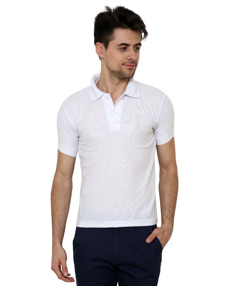 Grand Bear Smart Polo T-shirt For Men