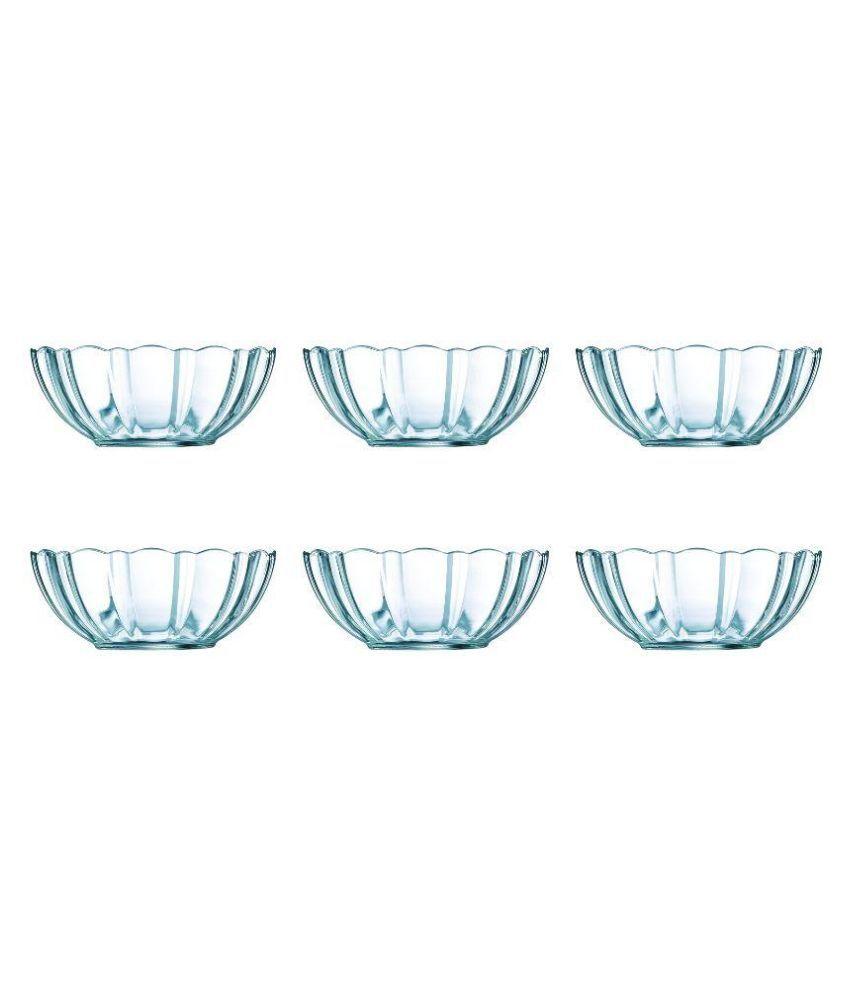 Luminarc Glass Bowl   Set of 6