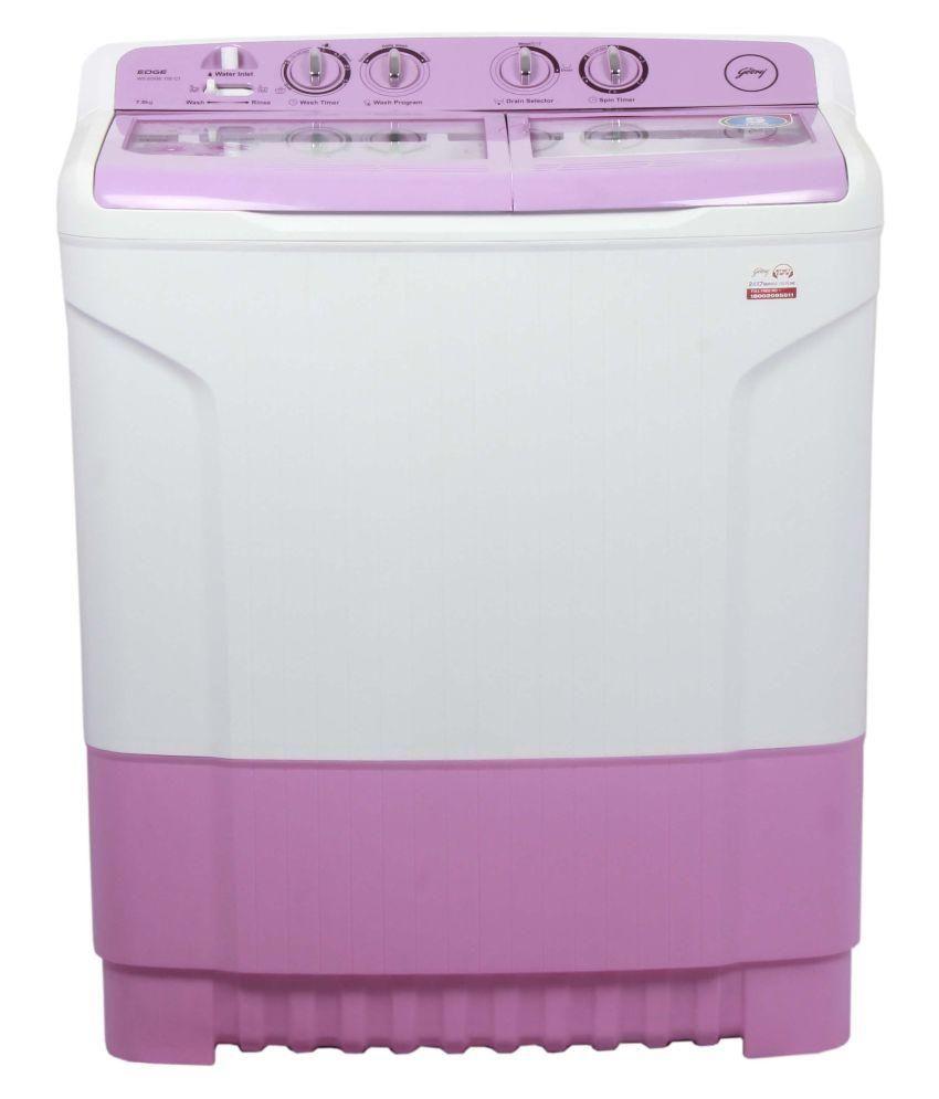 Godrej WS700CT Kg 7KG Semi Automatic Top Load Washing Machine