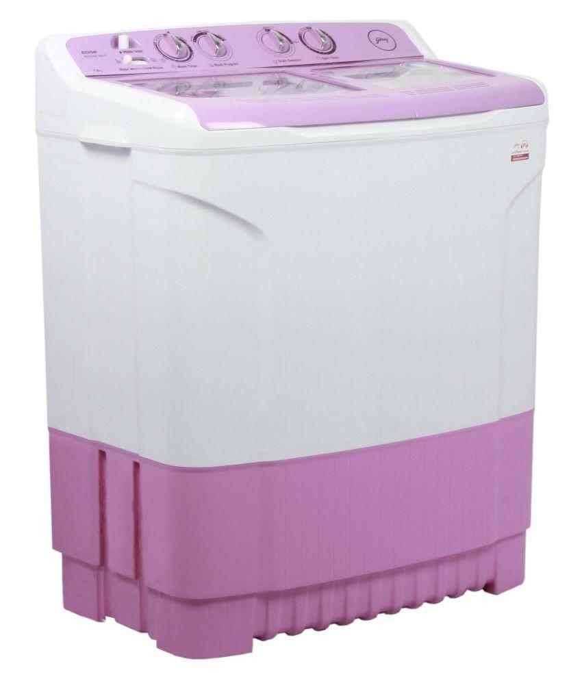 Buy Godrej Washing Machine Online