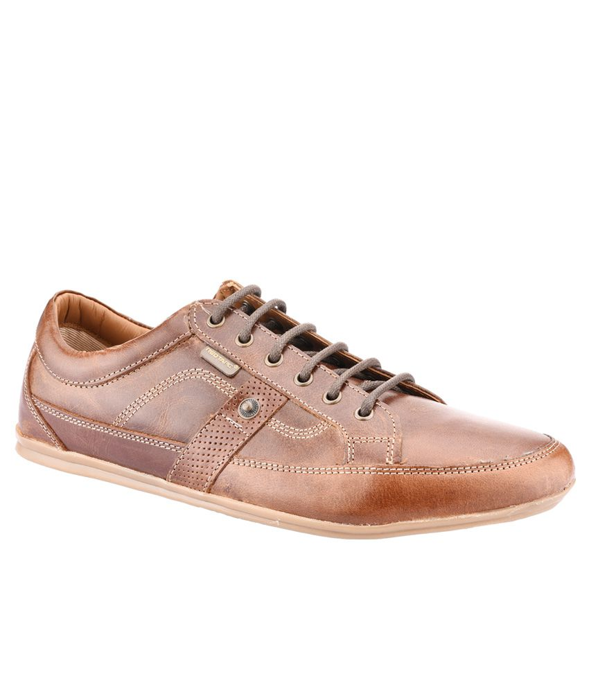 e78b74d225 Red Tape RTS9922 Brown Lifestyle Casual Shoes - Buy Red Tape RTS9922 Brown  Lifestyle Casual Shoes Online at Best Prices in India on Snapdeal