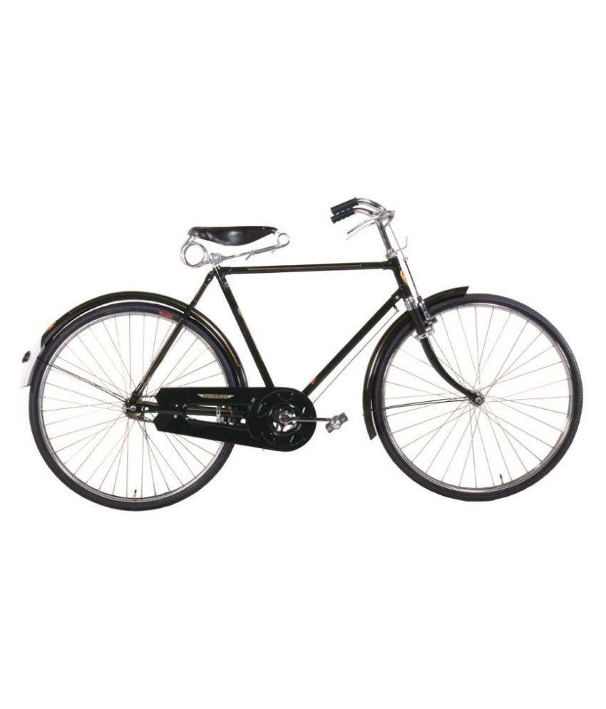 hercules philips black city bike buy online at best price. Black Bedroom Furniture Sets. Home Design Ideas