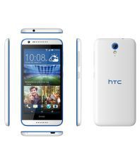 HTC 620G ( 8GB White)
