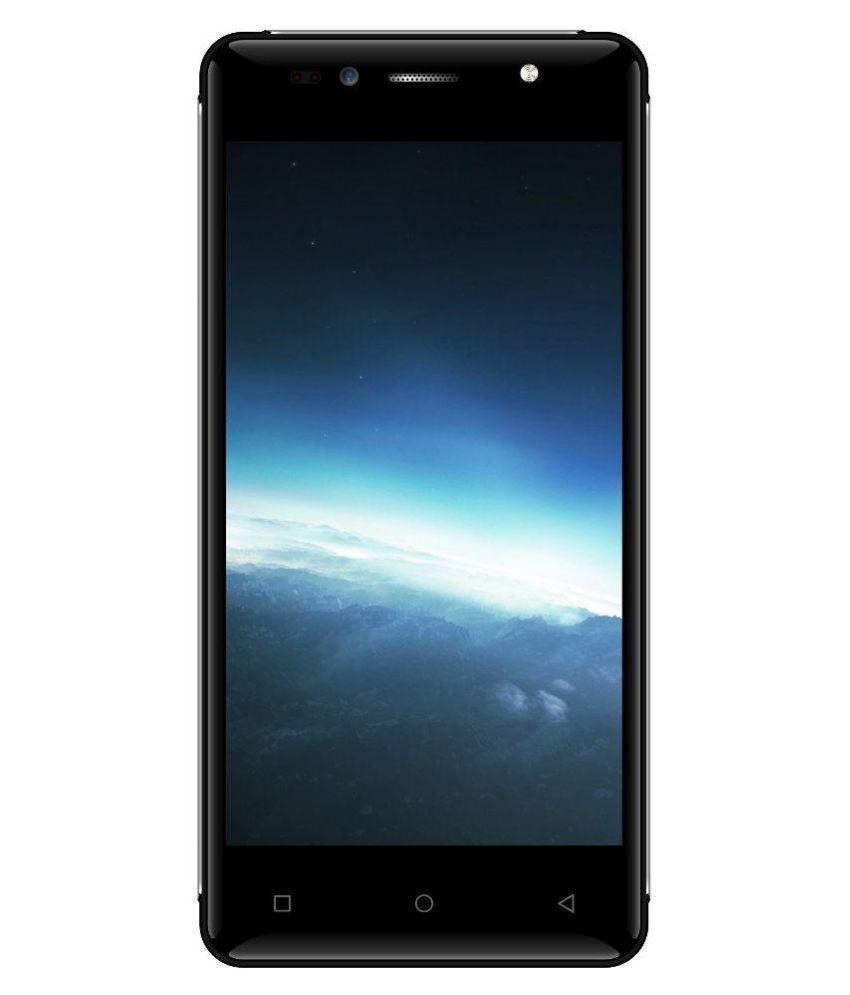 Hitech Air A9 ( 16GB , 2 GB ) Black