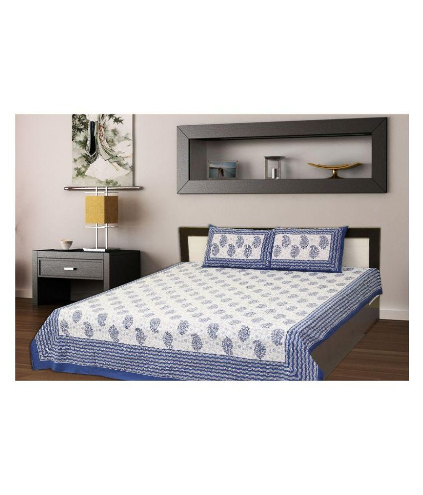 Sleepwell Bed Sheet Price