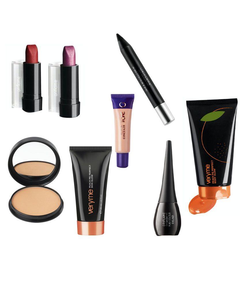 Oriflame makeup kit gm buy oriflame makeup kit gm at best prices in oriflame makeup kit gm stopboris Image collections