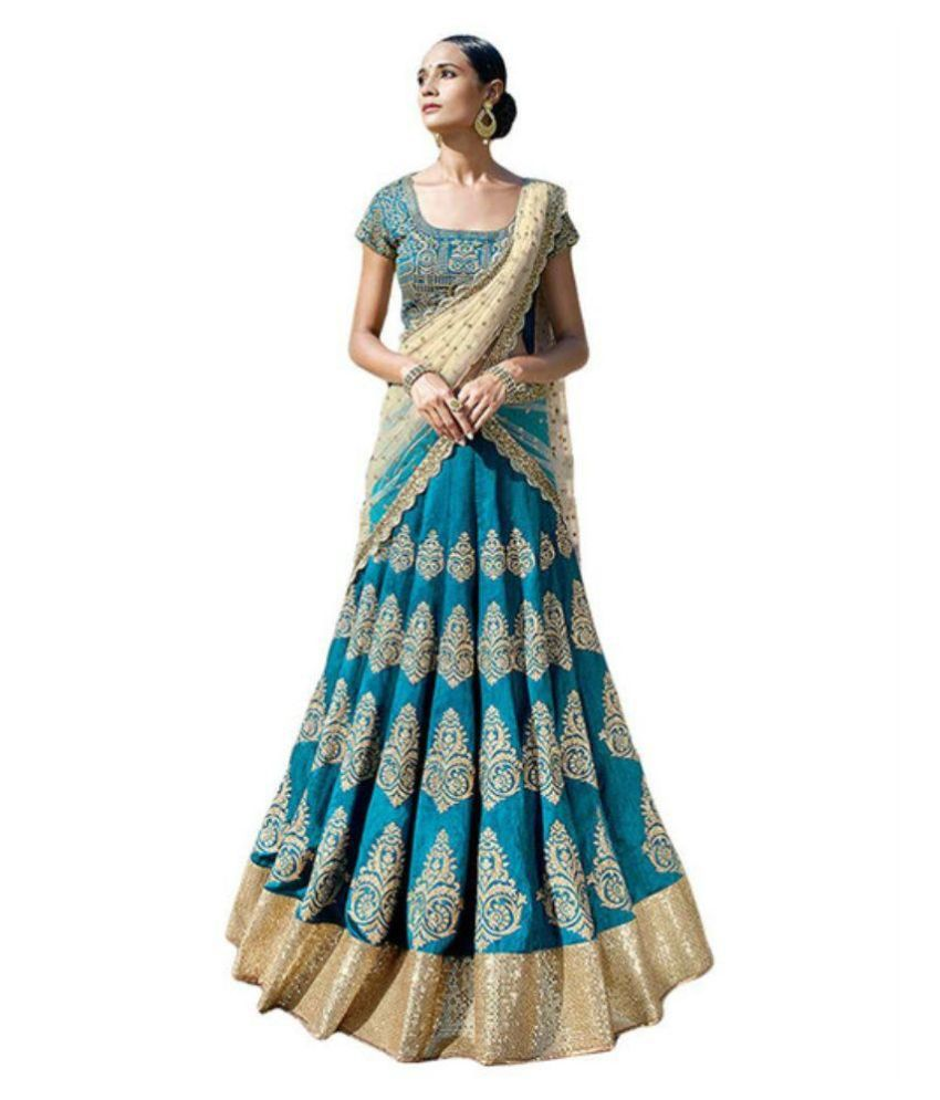 ef3a4e4611d Lehengas  Buy Lehengas Online at Best Prices in India on Gludo.com ...