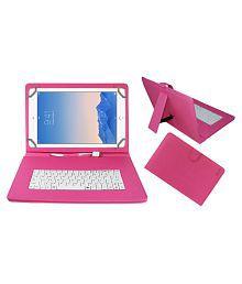 ACM USB Keyboard Case for Apple iPad Air 2 - Pink